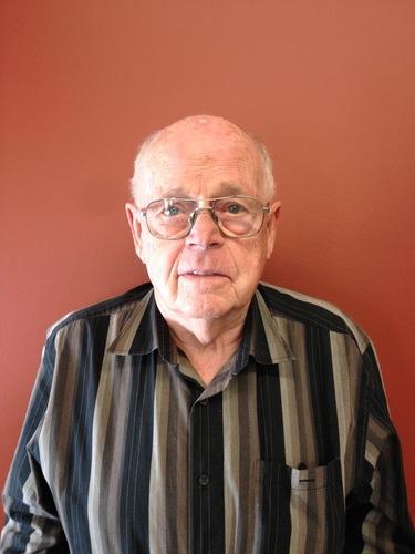 Ernie Reimer