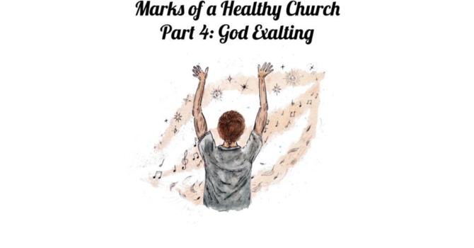 God Exalting