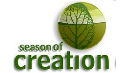 Season of Creation. Oct. 7 - Nov. 25.