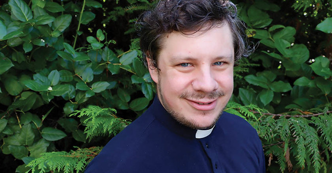 New Curate for Christ Church Cathedral image