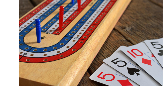 Cribbage Tuesdays