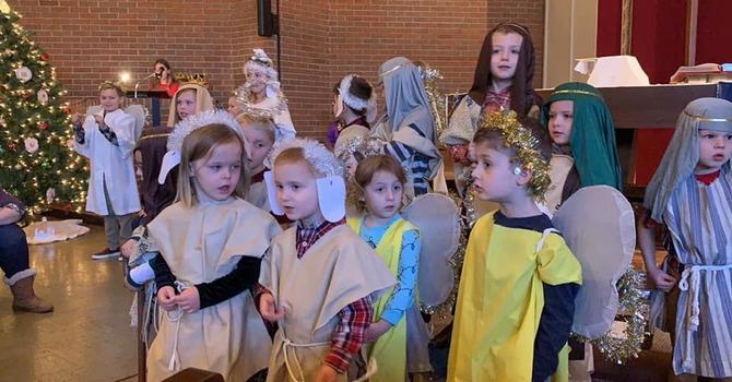 On-line Sunday School