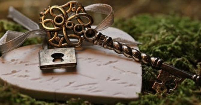 Life Keys registration is open. image