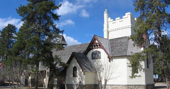 St. Mary & St. George, Jasper