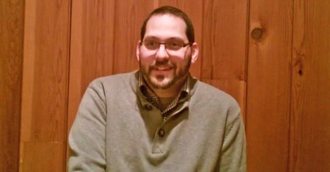 The Rev. Canon Dr. Scott Sharman