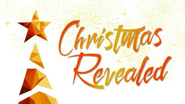 Christmas Revealed