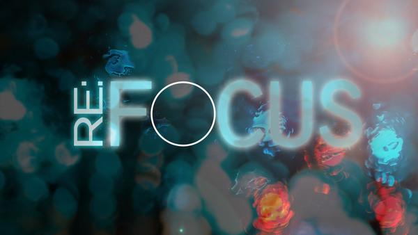 Re: Focus