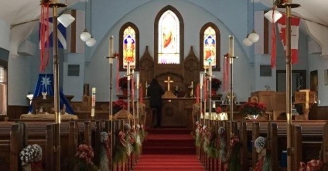 Parish Profile image