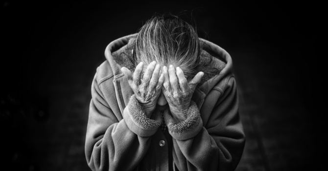 Grief Support for Loss of a Loved One image