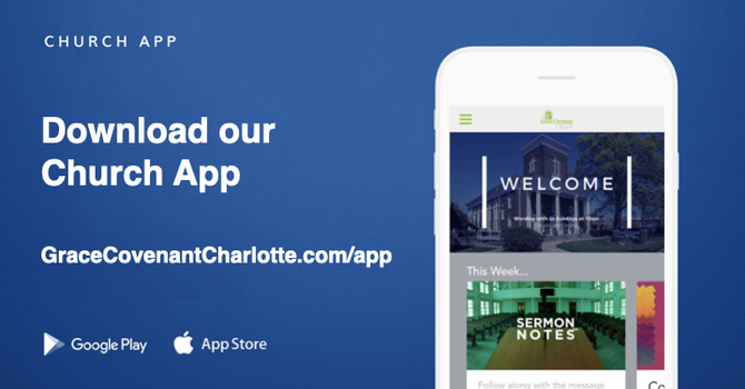 There's an APP...for us! image
