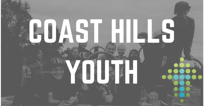 Coast Hills Youth