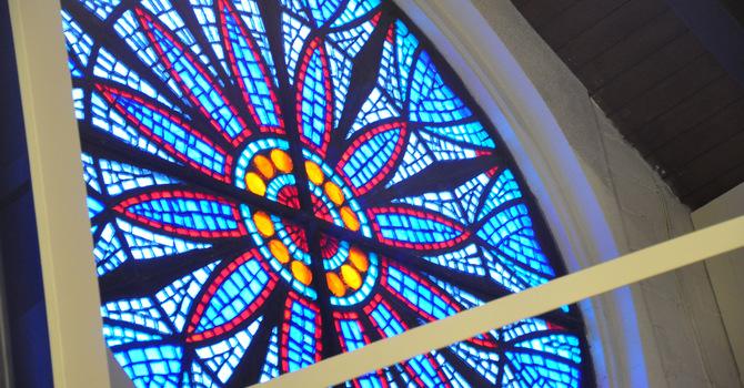Congregation Life & Interim Ministry