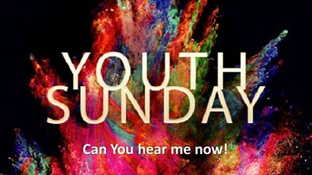 Ignite Youth Sunday
