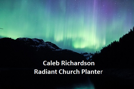 Radiant Church Plant