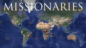 Missionary Speakers