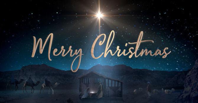 Merry Christmas! image