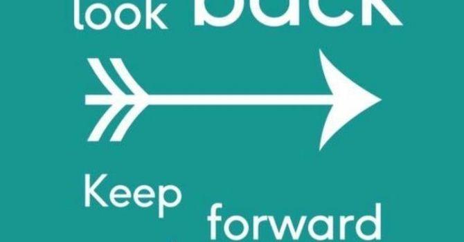 Keep Moving Forward by Faith