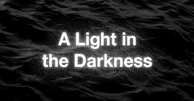 A Light in the Darkness image
