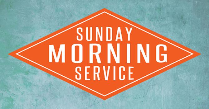 St. Paul's Sunday Service