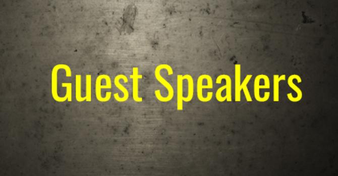 Understanding Singleness | Guest Speaker: Sam Allberry (RZIM)
