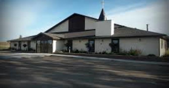 Daybreak Community Church of Airdrie