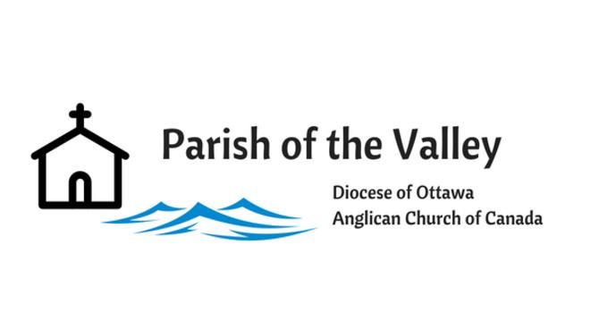 Holy Communion Service Leaflet image