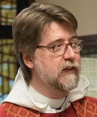 The Very Rev'd S. Chadwick Vaughn