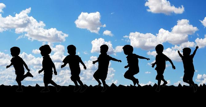 Childlike Faith . . .   image
