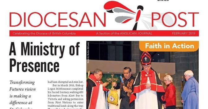 February 2019 Diocesan Post