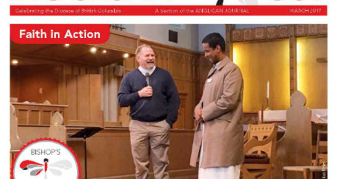 March 2017 Diocesan Post