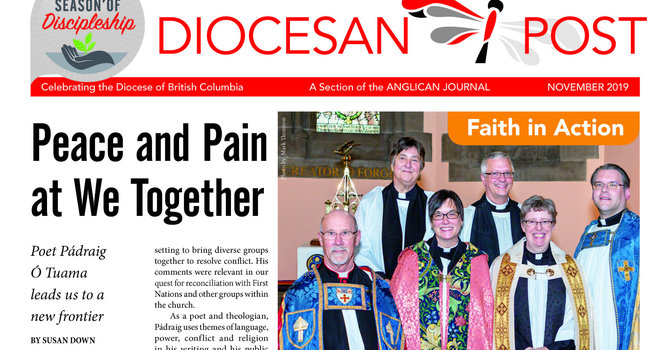 November 2019 Diocesan Post