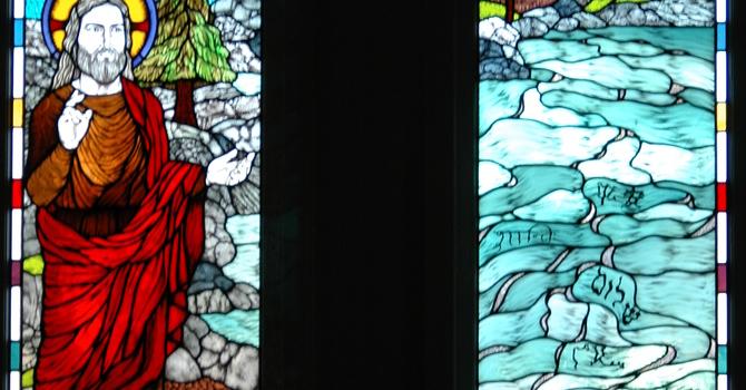 Jesus the Prince of Peace image