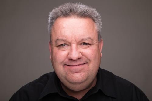 Brent  Krawchuk