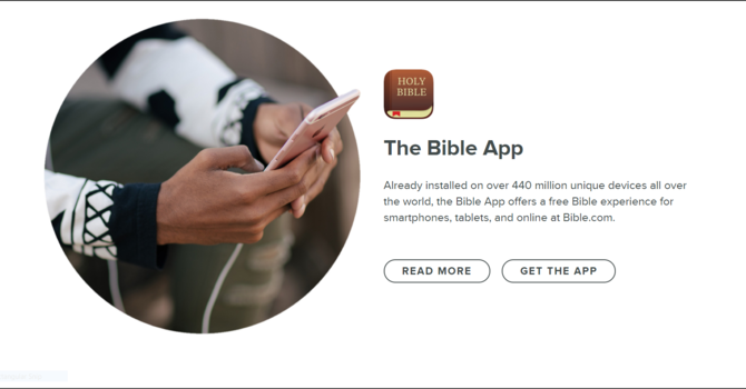 BB4Square on the Bible APP! image