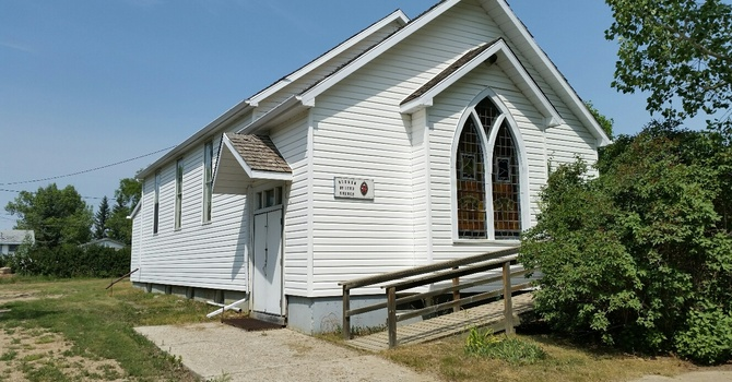 Alsask United Church