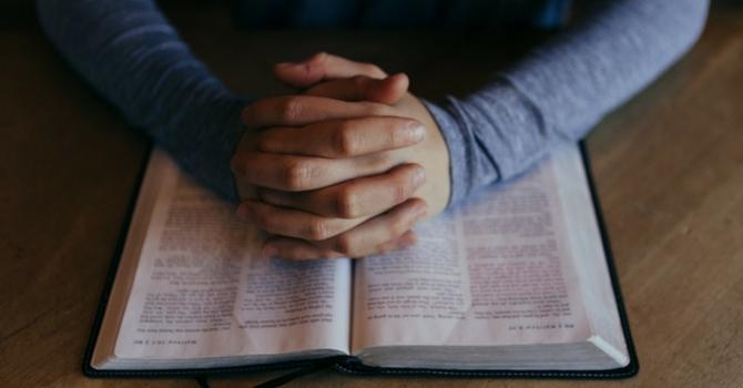 Street Hope SJ: Study & Prayer