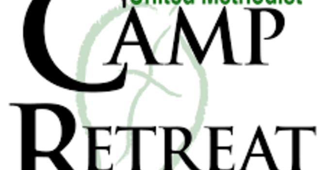 Camp & Retreat Ministries