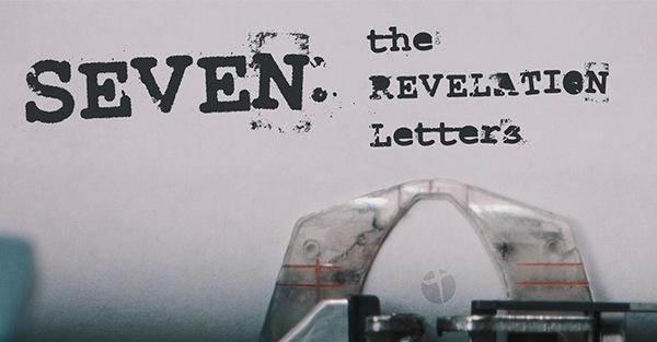 Seven: The Revelation Letters