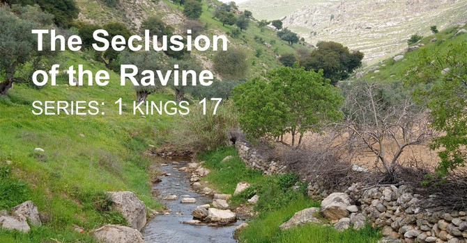 The Seclusion of the Ravine