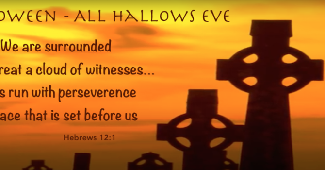 All Hallows Eve image