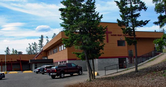 Sacred Heart Catholic School