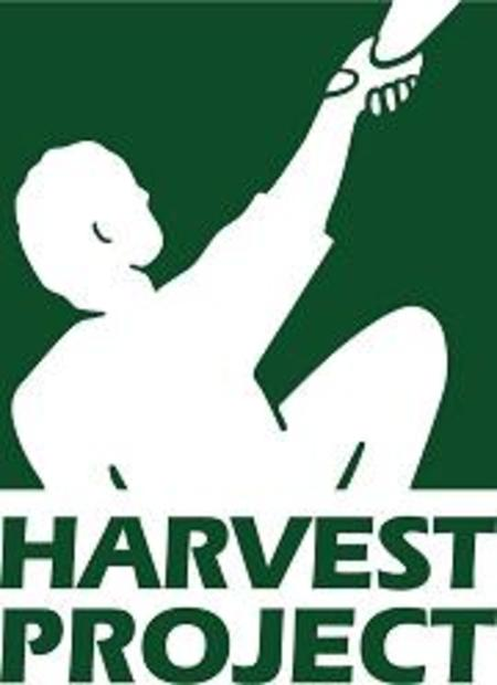 Donations for the Harvest Project