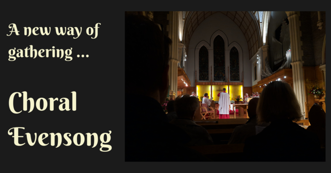 Choral Evensong - Trinity Sunday