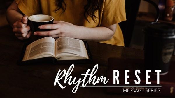 Rhythm Reset