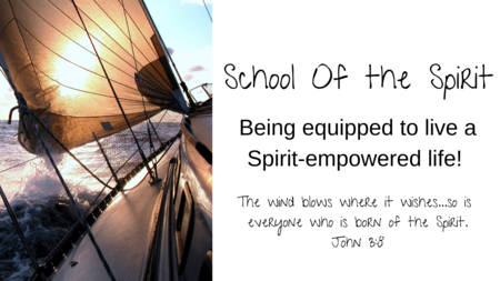 School of the Spirit