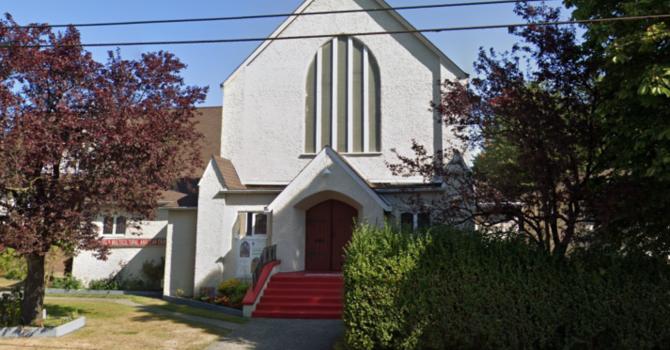 Vancouver Haim Church