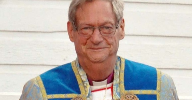 James David Cruickshank 1936-2015