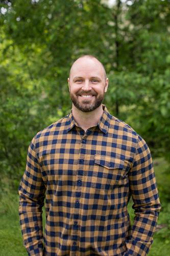 Brett Harrington