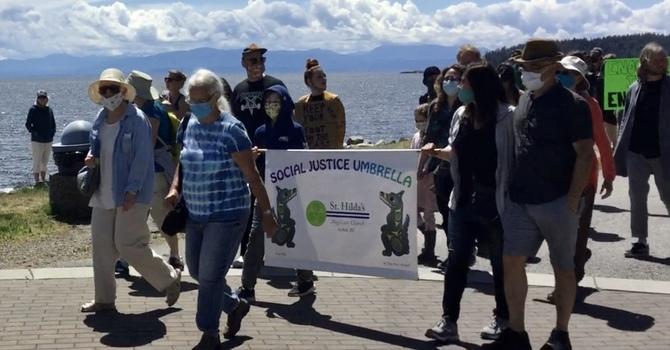 Justice Umbrella Actions.  image
