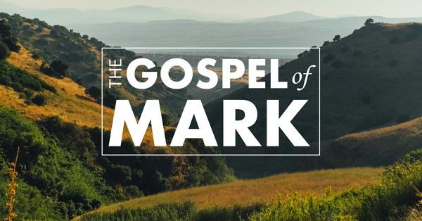 Meeting Jesus in the Gospel of Mark